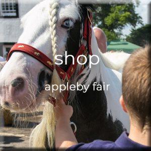 shop • appleby fair