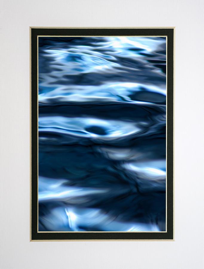 Blue Pool