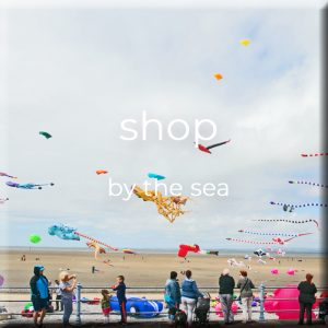 shop • by the sea