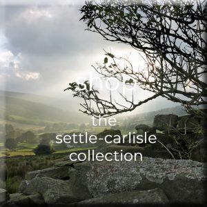 shop • settle-carlisle collection