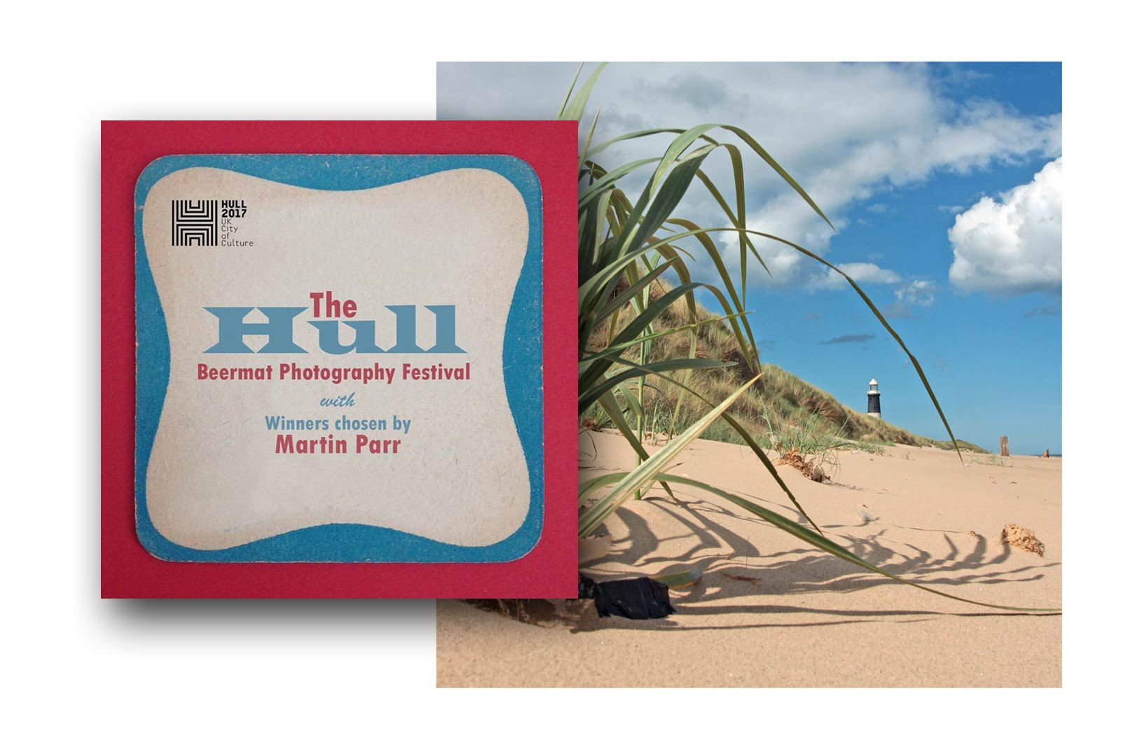Hull Beermat Photography Festival Award Winner